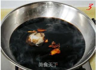 冷盘卤鱿鱼的做法_鱿鱼三吃---冷盘卤鱿鱼(一)_冷盘卤鱿鱼怎么做_菜谱