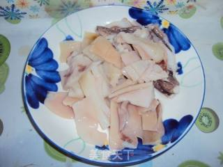 鱿鱼红薯炒年糕的做法_【韩式】鱿鱼红薯炒年糕_鱿鱼红薯炒年糕怎么做_菜谱