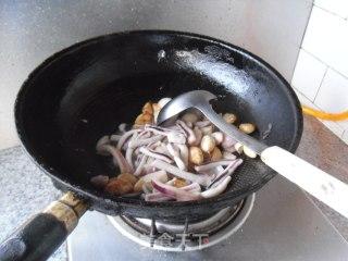 葱头大蒜烧鱿鱼的做法_葱头大蒜烧鱿鱼怎么做_馋嘴乐的菜谱