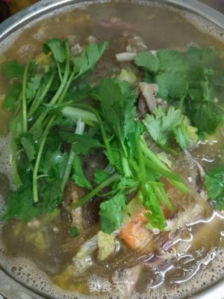 娃娃菜粉条汤的做法_娃娃菜粉条汤怎么做_Miss_大米的菜谱