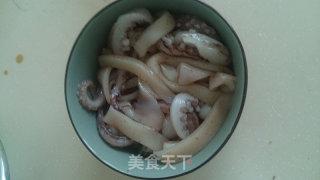 鱿鱼圈的做法_鱿鱼圈怎么做_飞仙亦人的菜谱