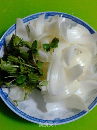 韩式炒鱿鱼的做法_韩式炒鱿鱼怎么做_阿娇的私人小厨的菜谱