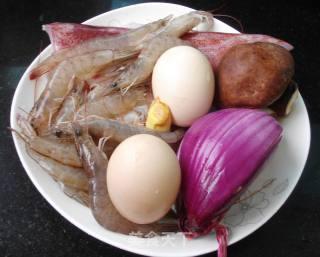 洋葱海鲜汤的做法_健脾袪湿--洋葱海鲜汤_洋葱海鲜汤怎么做_々苗∴的菜谱