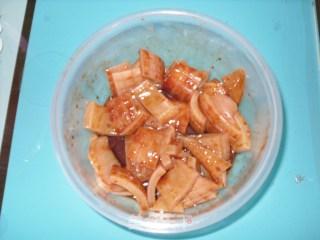 烤鱿鱼虾的做法_烤鱿鱼虾怎么做_菜谱