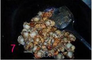 肉片扇贝炒尖椒的做法_肉片扇贝炒尖椒怎么做_菜谱