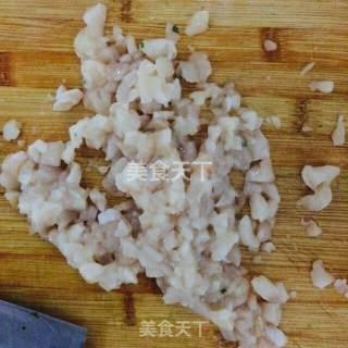 扇贝丁饺子的做法_#信任之美#扇贝丁饺子_扇贝丁饺子怎么做_吉心的菜谱