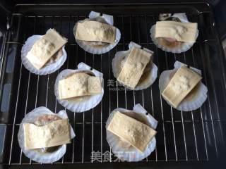 奶酪扇贝的做法_奶酪扇贝(4人份)_奶酪扇贝怎么做_seiseizhang的菜谱