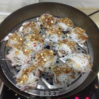 蒜蓉粉丝扇贝的做法_蒜蓉粉丝扇贝怎么做_ο○尐白兎的菜谱