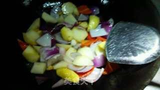 三汁焖锅的做法_三汁焖锅怎么做_最爱小志的菜谱