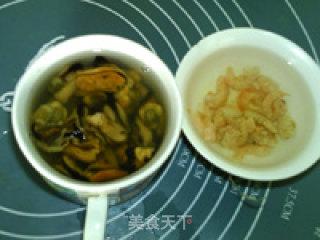 绿菠淡菜汤的做法_绿菠淡菜汤怎么做_食·色的菜谱