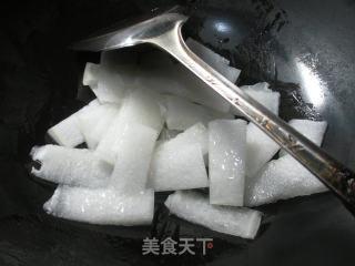 双鲜冬瓜汤的做法_双鲜冬瓜汤怎么做_花鱼儿的菜谱
