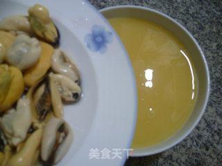 淡菜鸡蛋羹的做法_淡菜鸡蛋羹怎么做_花鱼儿的菜谱