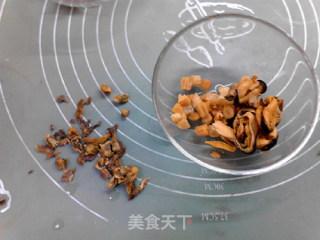 干贝淡菜小米粥的做法_干贝淡菜小米粥怎么做_食·色的菜谱
