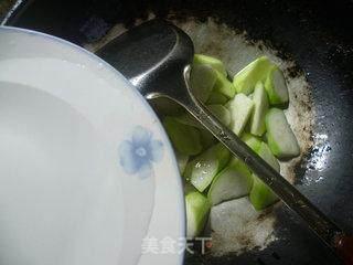 夜开花炒淡菜的做法_夜开花炒淡菜怎么做_花鱼儿的菜谱