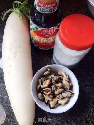 萝卜淡菜煲的做法_萝卜淡菜煲怎么做_木木天天的菜谱