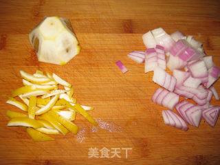 欧式淡菜的做法_欧式淡菜怎么做_漂泊1028的菜谱