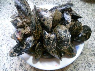盐水淡菜的做法_盐水淡菜怎么做_花鱼儿的菜谱