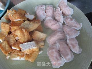 金蚝鲜味砂锅煲的做法_金蚝鲜味砂锅煲怎么做_万山红的菜谱