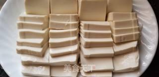 竹笙虾仁带子拌豆腐的做法_竹笙虾仁带子拌豆腐怎么做_elmonte的菜谱