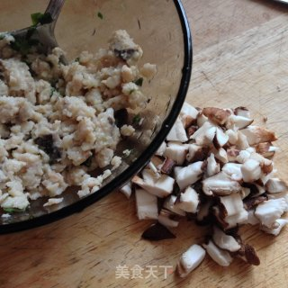 香菇带子粥的做法_香菇带子粥怎么做_lq80848084的菜谱