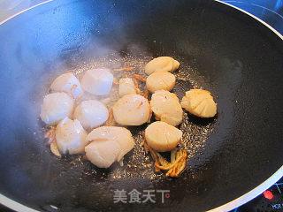 带子金针菇汤的做法_鲜美带子金针菇汤_带子金针菇汤怎么做