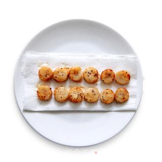 嫩烤带子的做法_嫩烤带子怎么做_daogrs迪奥格斯的菜谱