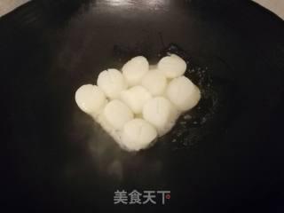 西芹XO酱炒带子的做法_西芹XO酱炒带子怎么做_羅師奶的菜谱