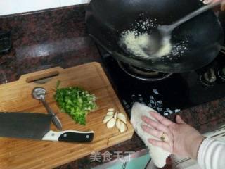 粉蒸带子的做法_粉蒸带子怎么做_Goose-鹅娘的菜谱