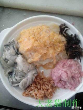 炒鲜边的做法_炒鲜边怎么做_大老猫的空间的菜谱