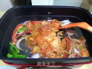 韩式部队火锅的做法_韩式部队火锅怎么做_伈怡麻麻的菜谱