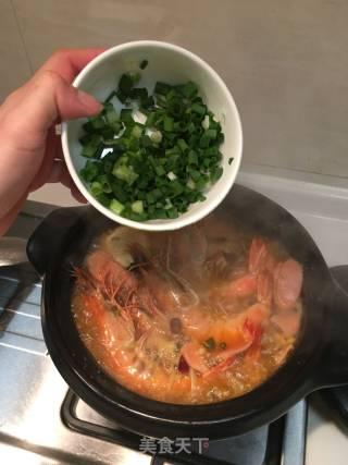麻辣海鲜锅的做法_麻辣海鲜锅怎么做_钕孩冭迗眞♀的菜谱