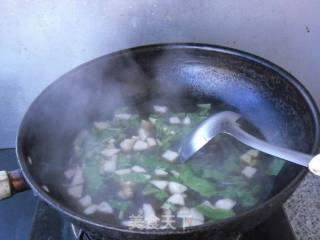 墨鱼丸浇汁面的做法_墨鱼丸浇汁面怎么做_馋嘴乐的菜谱