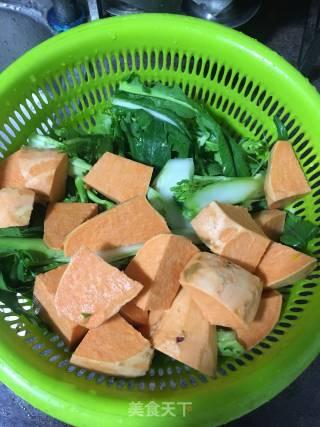 杂锦煲的做法_杂锦煲怎么做_肥肥美食的菜谱