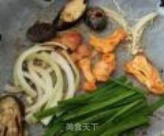 韩式家庭自助烧烤的做法_韩式家庭自助烧烤怎么做_大妞爱吃的菜谱