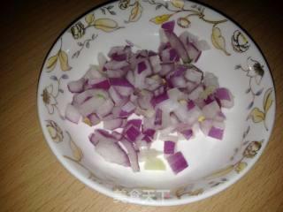 茄汁墨鱼丸炒意面的做法_茄汁墨鱼丸炒意面怎么做_温暖sunny的菜谱