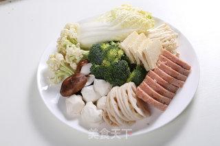 麻辣香锅的做法_麻辣香锅—捷赛私房菜_麻辣香锅怎么做_捷赛私房菜的菜谱