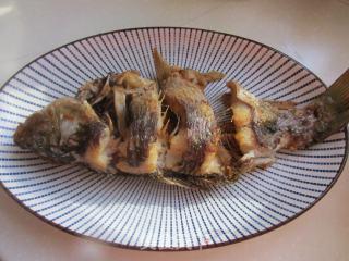 糖醋鱼的做法_糖醋鱼怎么做_雪峰儿的菜谱