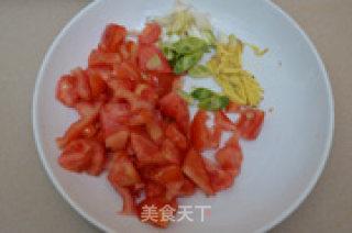 蕃茄鱼块的做法_蕃茄鱼块怎么做_辽南蟹的菜谱