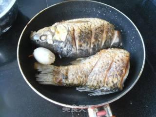 芥末酱烧鲤鱼的做法_芥末酱烧鲤鱼怎么做_馋嘴乐的菜谱
