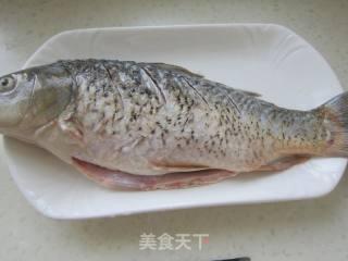 皮馕烧鲤鱼的做法_皮馕烧鲤鱼怎么做_天山可可的菜谱