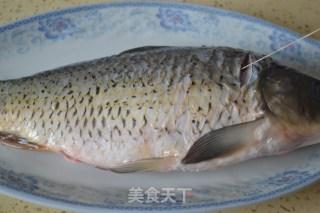 家乡铁锅熬鱼的做法_家乡铁锅熬鱼怎么做_英英菜谱的菜谱