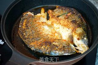 美食节香辣烤鱼的做法_美食节香辣烤鱼----平底锅版本_美食节香辣烤鱼怎么做_允儿小妞的厨房的菜谱