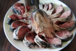 清蒸鲤鱼的做法_清蒸鲤鱼怎么做_大海微澜的菜谱