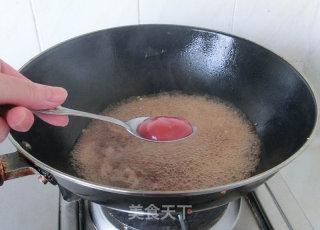 糖醋鲤鱼的做法_糖醋鲤鱼怎么做_梅依旧的菜谱