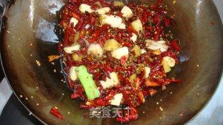香辣水煮鱼的做法_香辣水煮鱼怎么做