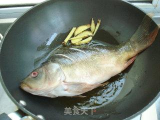 红烧鱼的做法_红烧鱼怎么做_tgcyy的菜谱