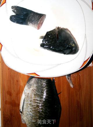珍珠鲤鱼的做法_珍珠鲤鱼怎么做