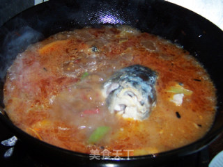飘香水煮鱼的做法_飘香水煮鱼怎么做