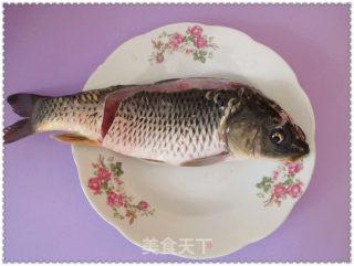 苗鱼的做法_湘西风味——苗鱼_苗鱼怎么做