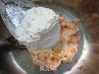 如意鸳鸯鱼肉卷的做法_万事如意—如意鸳鸯鱼肉卷_如意鸳鸯鱼肉卷怎么做